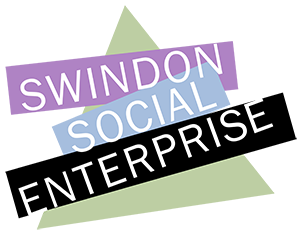 Swindon Social Enterprise Footer Logo