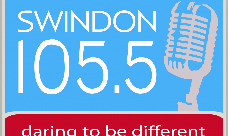 Swindon 105.5 radio station