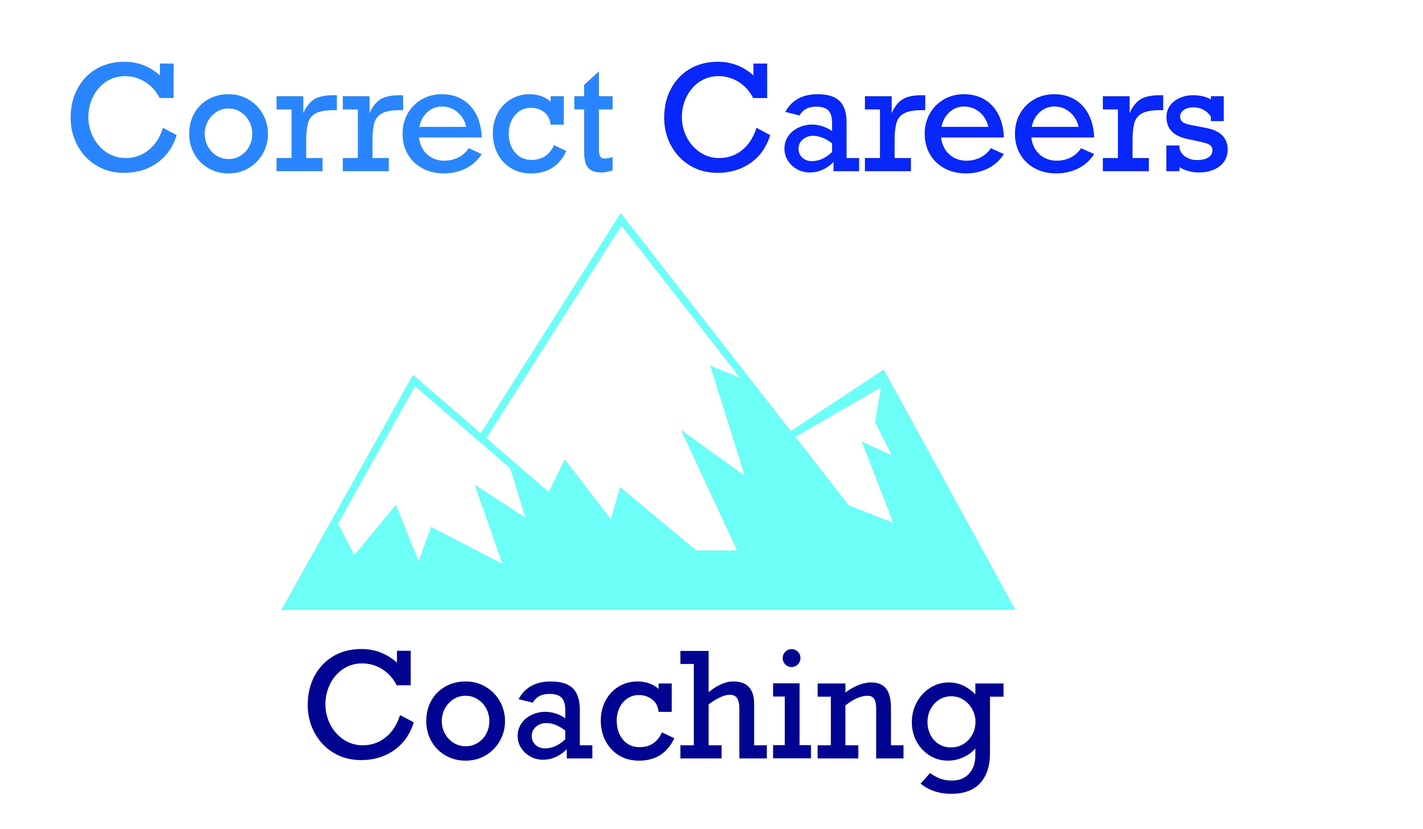 correctcareerscoaching